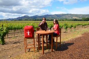 The Wine Check 2