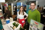 Finger Lakes wines at the New York Wine Expo