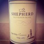 2011 Barn 85 (Truchard) The Shepherd Sauvignon Blanc, Carneros