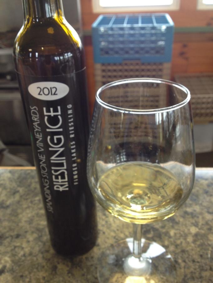 Riesling Ice Wine