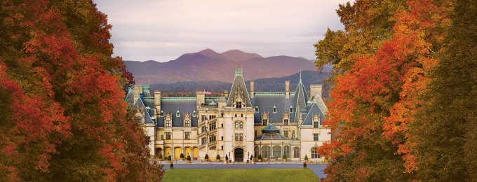 Biltmore Estate in the Fall (biltmore.com)