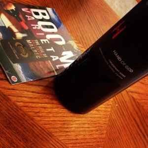 Hand of God Wines 2010 Fingerprint Series Red and Boom Varietal: The Rise of Argentine Malbec