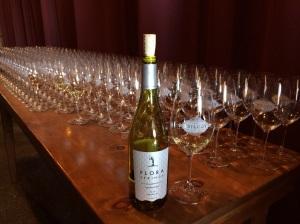 Flora Springs Chardonnay