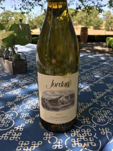 2012 Jordan Chardonnay, Russian River Valley