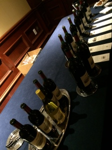 The Jordan Wines