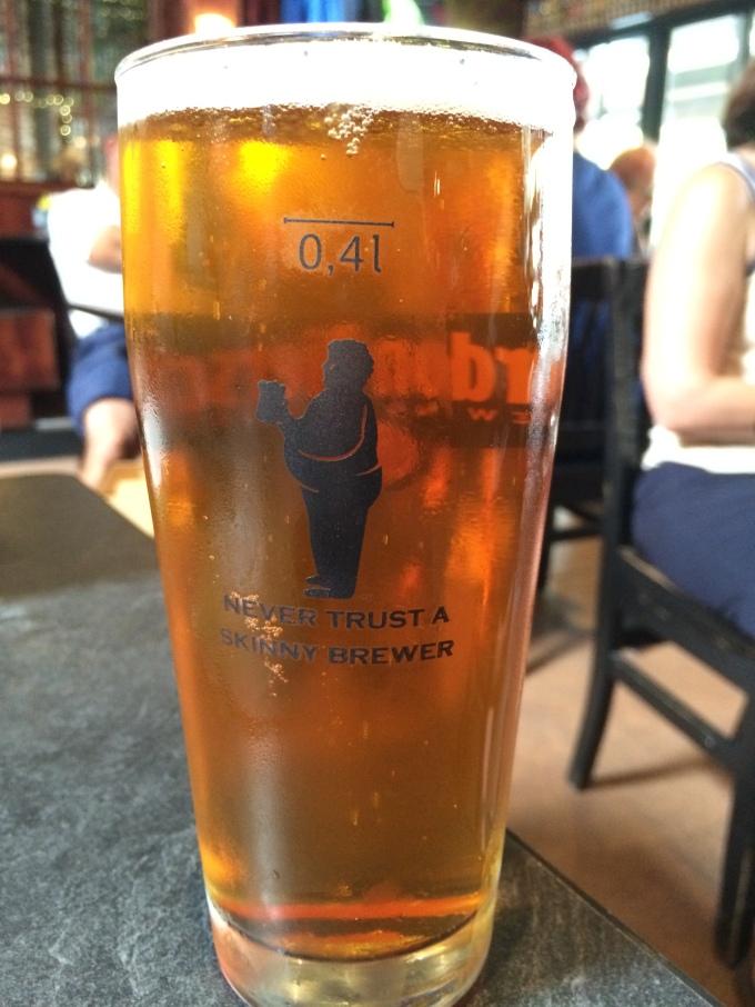 Altamont Beer Works Shelter IPA