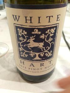 White Hart Pinot Noir