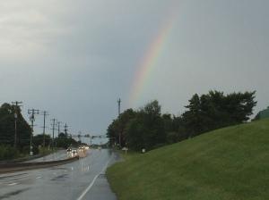 Pennsylvania Rainbow