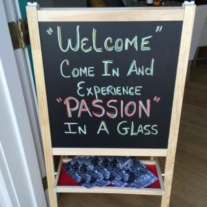 Passaggio Wines: Passion In A Glass