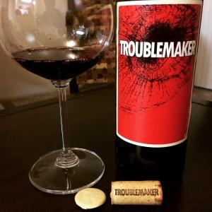Troublemaker Blend 8