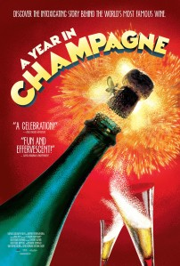 A Year in Champagne Poster (ayearinchampagne.com)