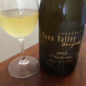 2013 Anderson's Conn Valley Vineyards Chardonnay