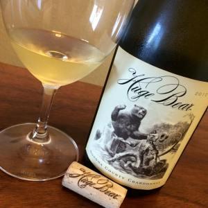 2012 Huge Bear Chardonnay