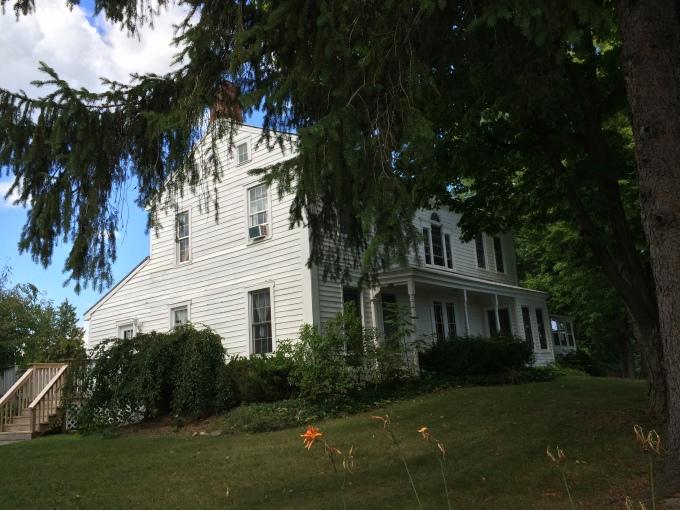 The Farmhouse at Hudson-Chatham Winery