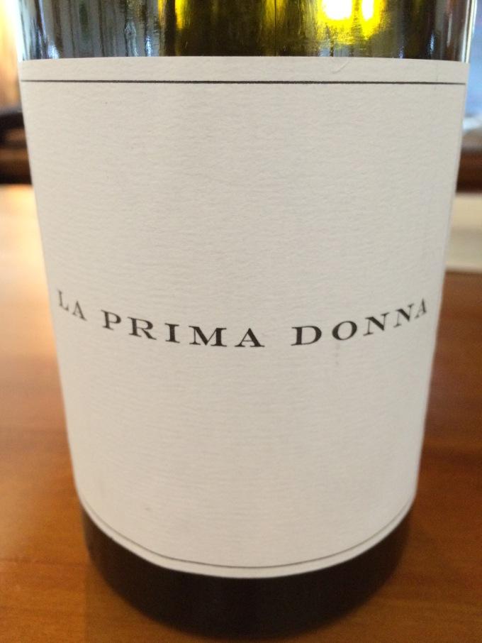 2012 La Prima Donna
