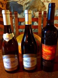 Ferrari-Carano Wines