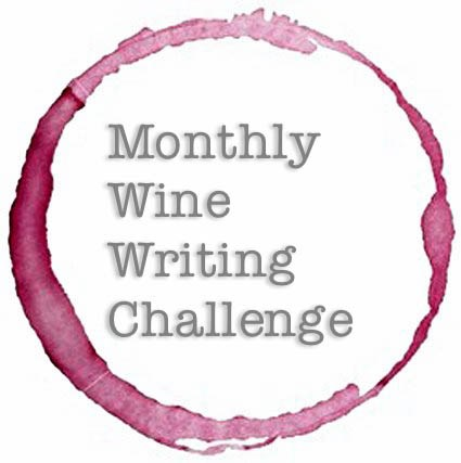 #MWWC, Monthly Wine Writing Challenge