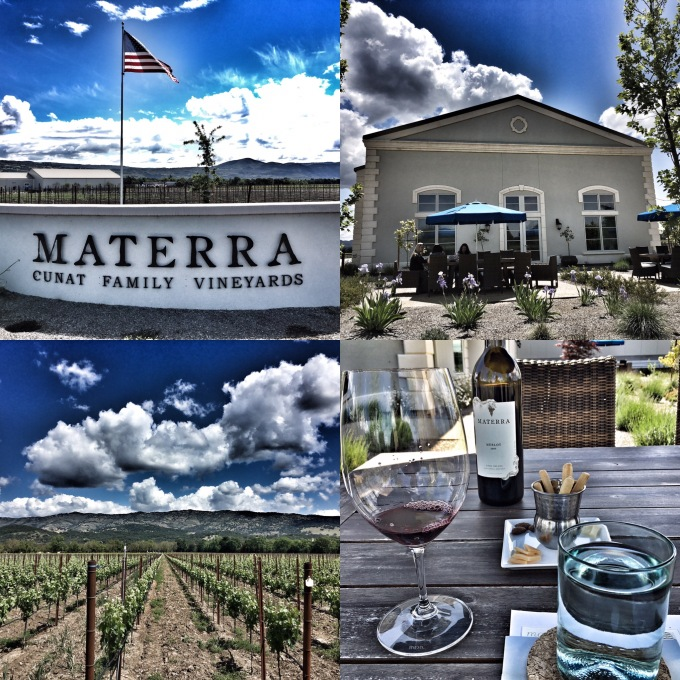 Materra Cunat Family Vineyards