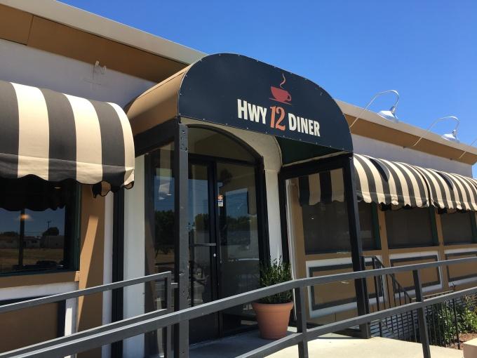 Highway 12 Diner
